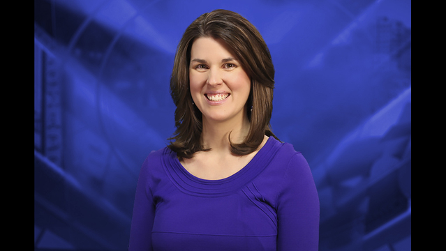 Candice King - First Warn Chief Meteorologist