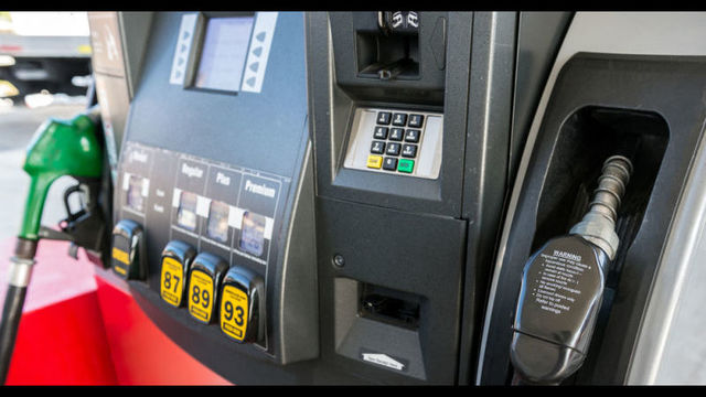 NY and Buffalo see drop in gas prices