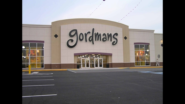 Gordmans files for bankruptcy