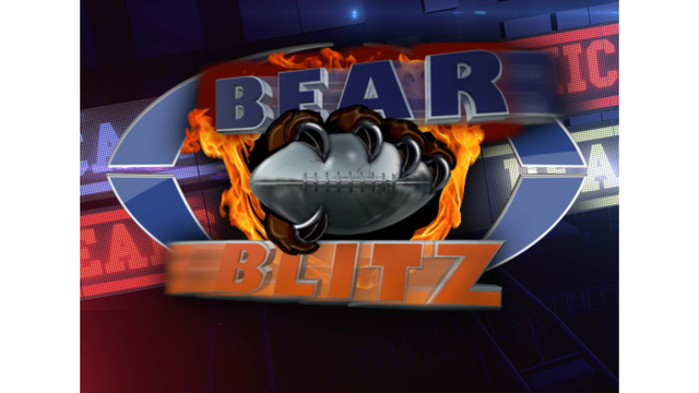 Bears Down Steelers In Wild Overtime Game