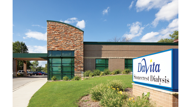 Lawsuit Seeking to Recover 'Stolen Wages' Owed to Rockford Dialysis Clinic Employees