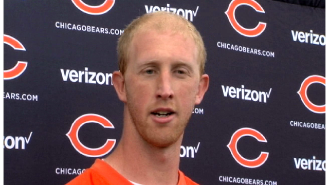 The Year Of Mike Glennon