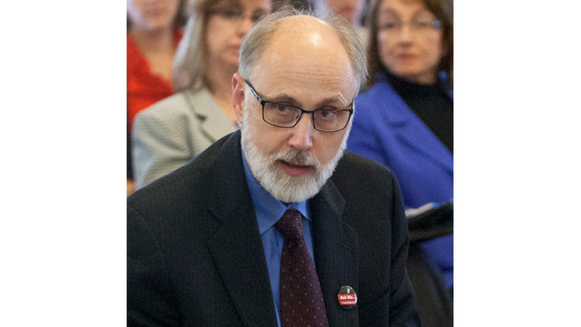 NIU president to step down after report shows mismanagement