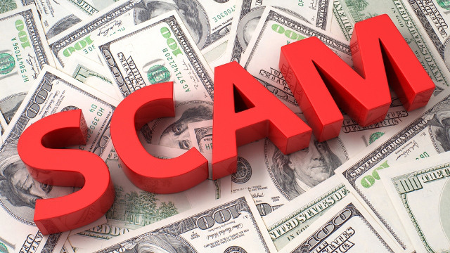 Online IRS Scam Targeting Specific Email Users