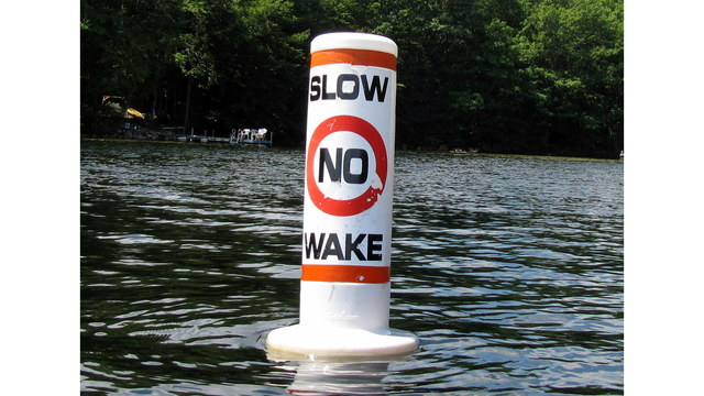 No Wake Lifted for Entire Rock River in Winnebago County