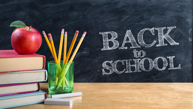 Healthy Living: How to Combat Back-to-School Anxiety