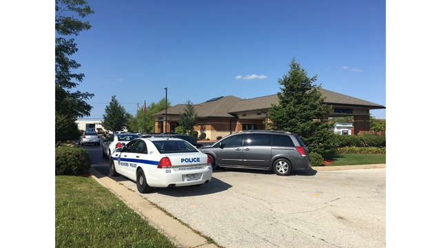 UPDATE:Bank Robbery in East Rockford