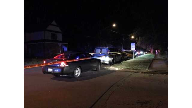 Rockford Police Respond To Two More Shootings