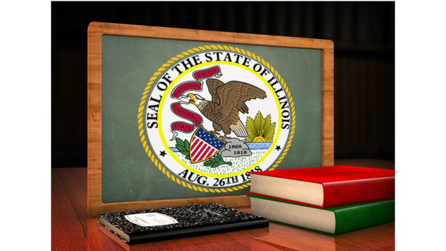 Illinois Senate passes Education Funding Reform Bill