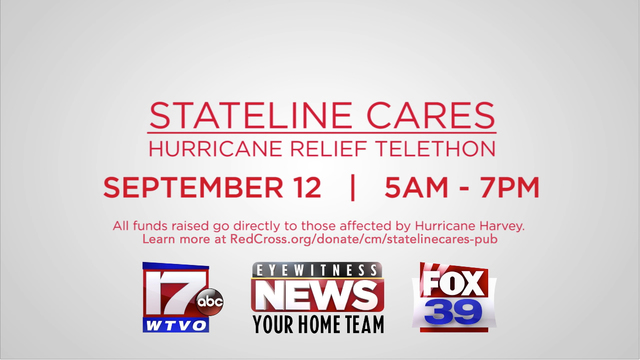 Wilmington Verizon call center will participate in nationwide hurricane telethon