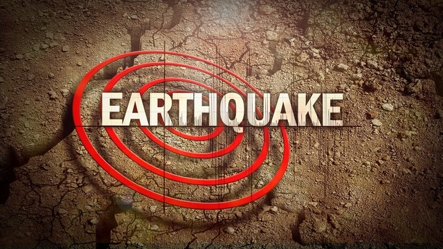 All Shook Up: Illinois Quake Rattles Southern Indiana