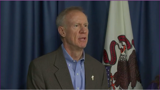 Illinois governor signs Medicaid for abortions