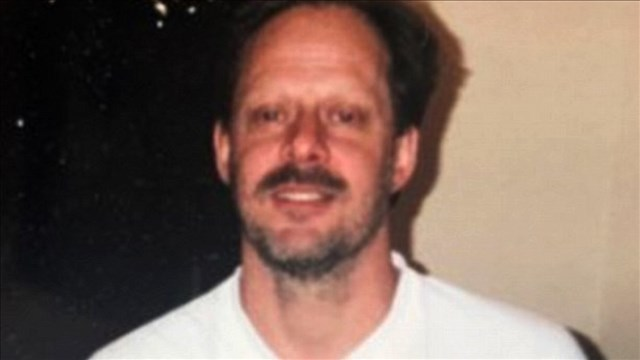 Las Vegas shooter booked hotel during Lollapalooza