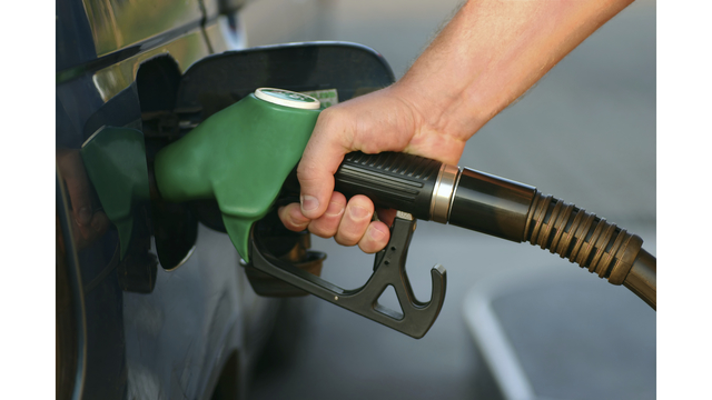 Gas prices continue slide
