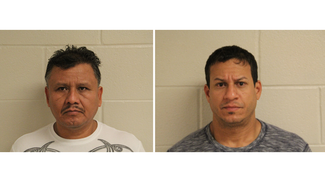 Two Men Arrested on Felony Drug Charges in Belvidere