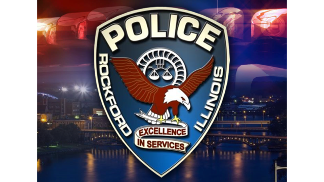 Teenager Arrested for String of Armed Robberies in Rockford
