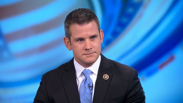 Rep. Kinzinger to Stop in Rockford to Discuss Opioid Epidemic