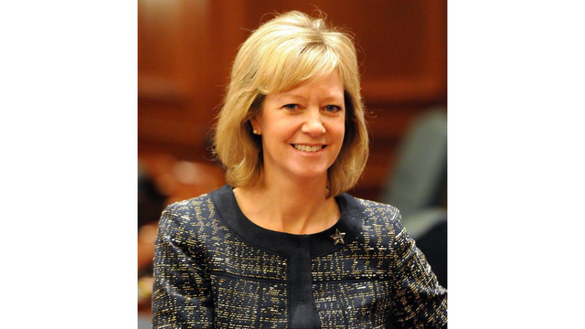 Rep. Jeanne Ives circulating petitions to run for governor