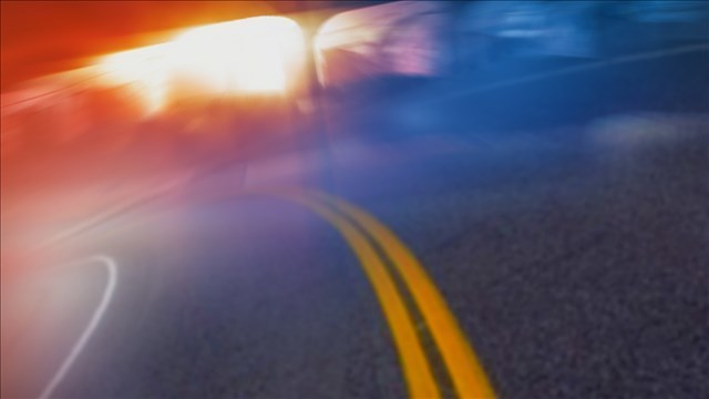 Deadly Crash Leads to Road Striping Bill