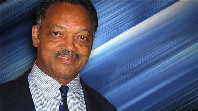 Rev. Jesse Jackson Battling Parkinson's