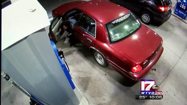 Woman Involved in Hit and Run of Local Gas Station Pump Arrested