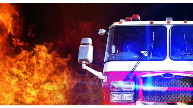 Fire Ruled Accidental at Rockford Gas Station