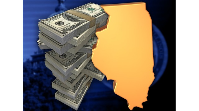 Illinois' Taxing Problem with Population Loss