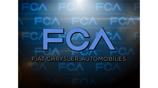 Fiat Chrysler Automobiles NV (FCAU) Upgraded at Vetr Inc