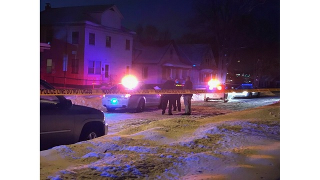 One Arrested in Rockford Stabbing