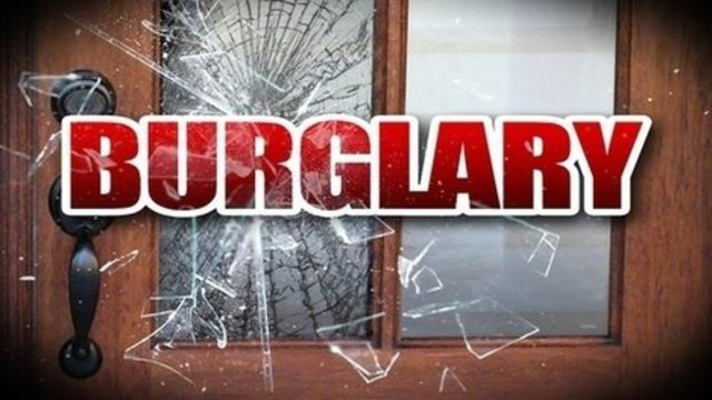 Police ask for public's help to solve series of residential burglaries