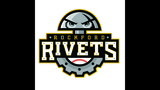 """Rivets home now """"Choice Furniture Field at Rivets Stadium"""