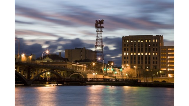 New FBI Crime Statistics Show Rockford as Most Violent Large City in Illinois