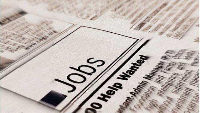 Hiring Event at Freeport Public Library on Thursday