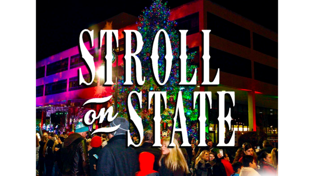 Stroll on State returns for it's sixth year