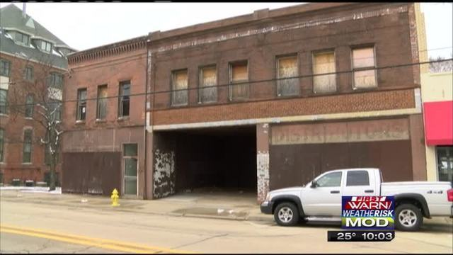Rockford Indoor Market Closes on Downtown Location