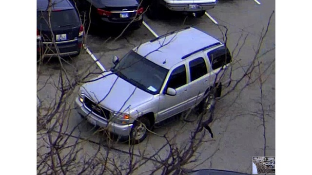 Police Release Photo of Suspect Vehicle in CherryVale Mall Shooting