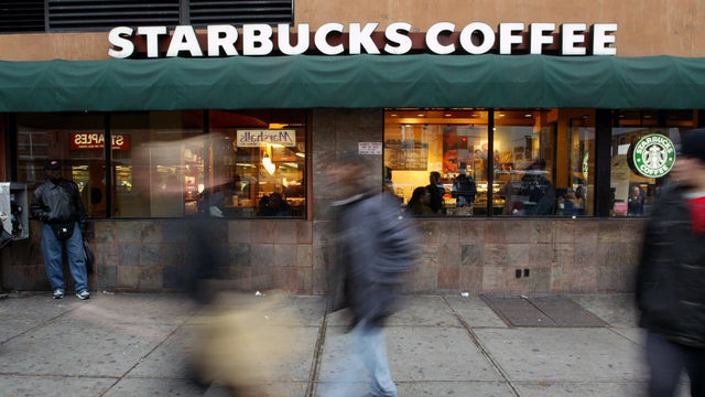 Technical Story: Starbucks Corporation (SBUX) stands 1.53% away from 50 SMA