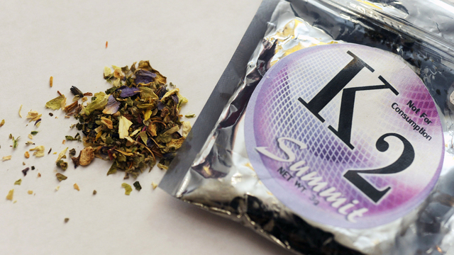 Reports of severe bleeding linked to synthetic pot on rise in IL