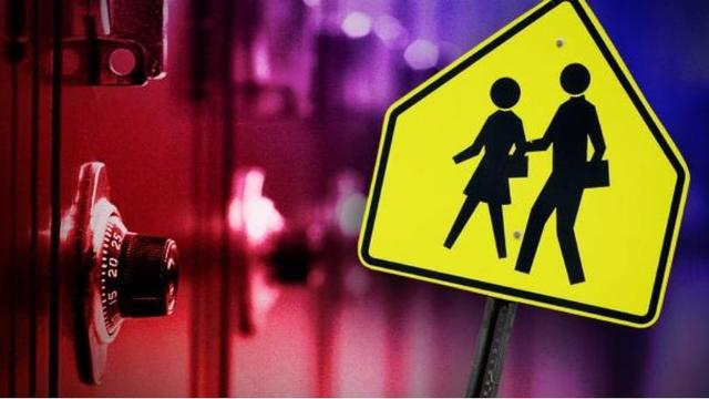 Wisconsin governor signs $100 million school safety plan