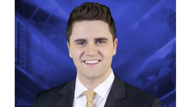 James Leonardi - Eyewitness News in the Morning Anchor