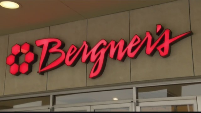 Choice Furniture to replace Bergner's in CherryVale Mall