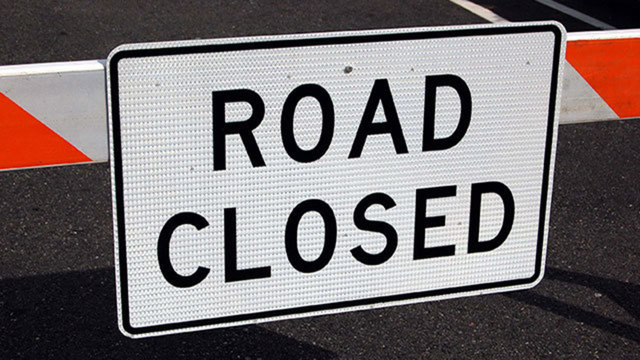Rural Winnebago County road to close Thursday for railroad crossing repairs