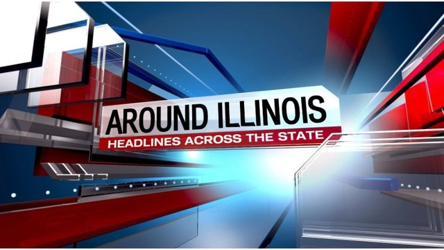 Around Illinois: Accused child beater & more grocery store closings top state headlines