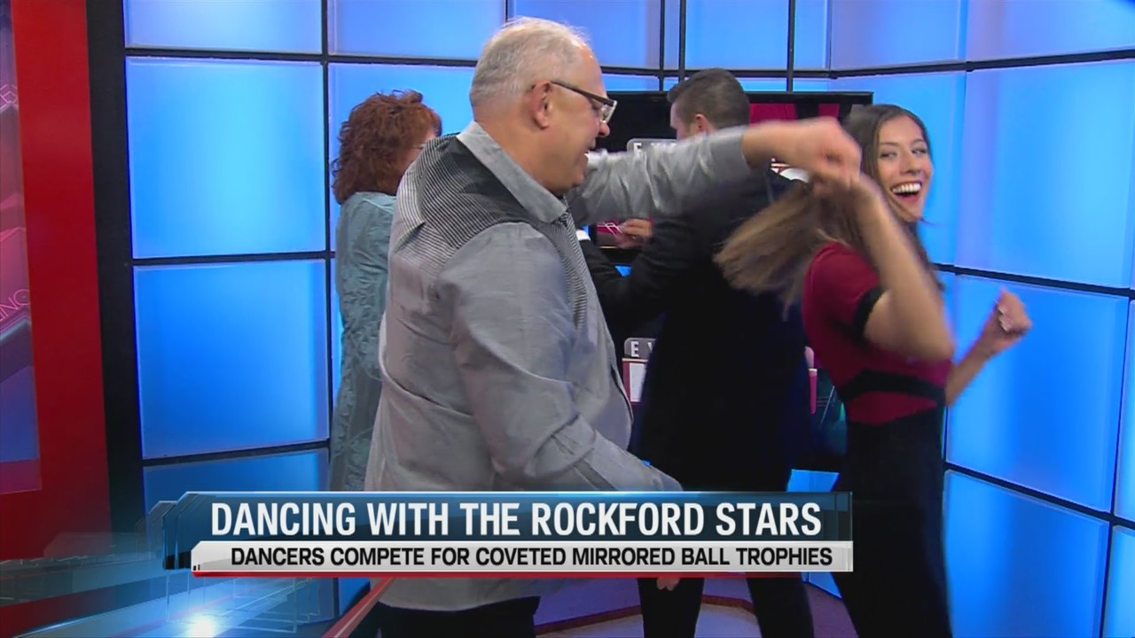 Dancing With The Stars Myrtle Beach