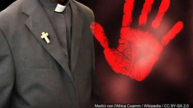Rockford Diocese releases names of priests accused of sexual abuse