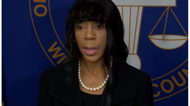 Marilyn Hite Ross voted in as new Winnebago County State's Attorney