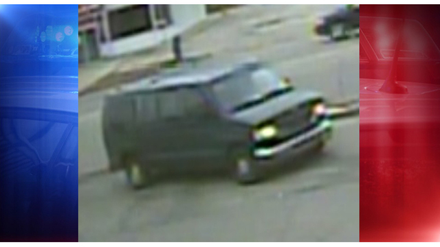 Police release photo of Citgo stabbing suspect's vehicle