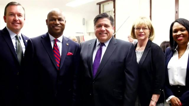 Report: Pritzker to double salaries of key staffers out of his own pocket