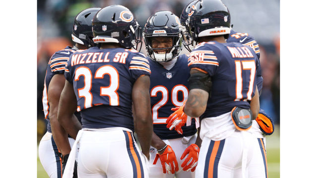Why the Bears could be better, or worse in 2019