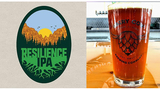 Local breweries put Resilience IPA on tap to help California wildfire victims